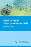 Interkulturelle Literaturwissenschaft