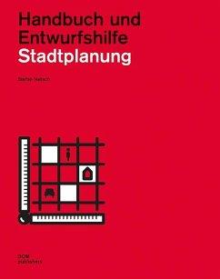 Stadtplanung - Netsch, Stefan