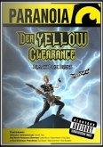 Paranoia - Yellow Clearance Black Box Blues - Abenteuer