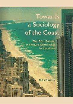 Towards a Sociology of the Coast