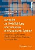Methoden zur Modellbildung und Simulation mechatronischer Systeme