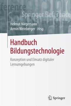 Handbuch Bildungstechnologie