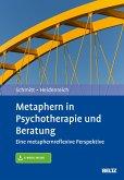 Metaphern in Psychotherapie und Beratung (eBook, PDF)