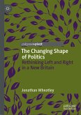 The Changing Shape of Politics (eBook, PDF)