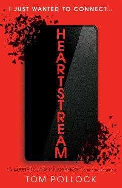 Heartstream - Pollock, Tom