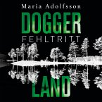 Fehltritt / Doggerland Bd.1 (MP3-Download)