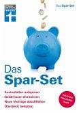 Das Spar-Set für persönliche Sparziele (eBook, ePUB)