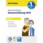 SteuerSparErklärung Rentner 2019 (für Steuerjahr 2018) (Download für Windows)