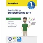 SteuerSparErklärung Lehrer 2019 (für Steuerjahr 2018) (Download für Windows)