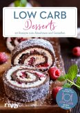 Low-Carb-Desserts (eBook, ePUB)