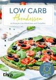 Low-Carb-Abendessen (eBook, PDF)