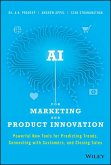 AI for Marketing and Product Innovation (eBook, ePUB)