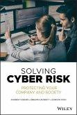 Solving Cyber Risk (eBook, PDF)