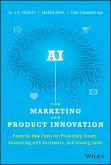 AI for Marketing and Product Innovation (eBook, PDF)