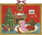 Rosalie & Trüffel im Weihnachtsfieber. Adventskalender (Mängelexemplar)