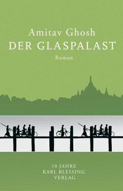 Der Glaspalast (eBook, ePUB) - Ghosh, Amitav