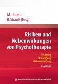 Risiken und Nebenwirkungen von Psychotherapie (eBook, PDF)