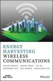 Energy Harvesting Wireless Communications (eBook, PDF)