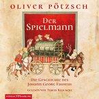Der Spielmann / Die Geschichte des Johann Georg Faustus Bd.1 (MP3-Download)