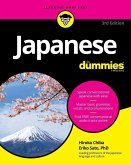 Japanese For Dummies (eBook, PDF)