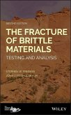 The Fracture of Brittle Materials (eBook, PDF)