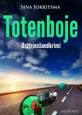 Totenboje. Ostfrieslandkrimi (eBook, ePUB)