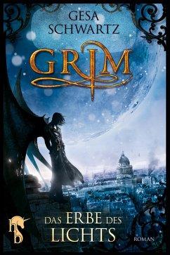 Grim (eBook, ePUB) - Schwartz, Gesa