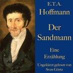 E. T. A. Hoffmann: Der Sandmann (MP3-Download)