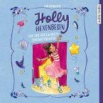 Holly Hexenbesen und der verzauberte Tanzwettbewerb / Holly Hexenbesen Bd.4 (MP3-Download)