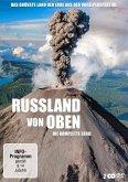 Russland von oben - Die komplette Serie (2 Discs)