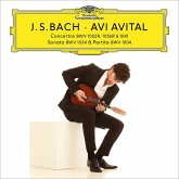 Bach (Extended Tour Version)