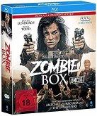 Zombies! - Überlebe die Untoten, Battle of the Damned, Deathgasm BLU-RAY Box