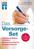 Das Vorsorge-Set (eBook, PDF)