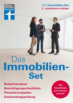 Das Immobilien-Set (eBook, ePUB) - Stimpel, Roland