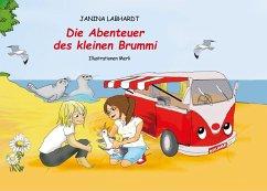 Die Abenteuer des kleinen Brummi (eBook, ePUB)