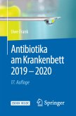 Antibiotika am Krankenbett 2019 - 2020