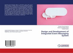 Design and Development of Integrated Event Messaging System