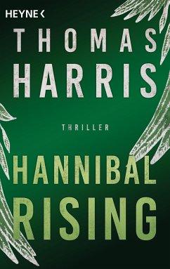 Hannibal Rising - Harris, Thomas