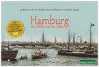Hamburg - Die Schiffe und der Hafen - Wochenkalender 2020
