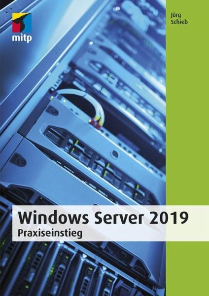 Windows Server 2019 (eBook, PDF)