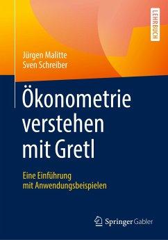 Ökonometrie verstehen mit Gretl