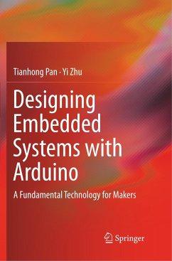 Designing Embedded Systems with Arduino - Pan, Tianhong;Zhu, Yi