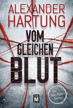 Buch-Reihe Nik Pohl