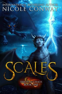 Scales (eBook, ePUB)