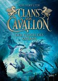 Der Fluch des Ozeans / Clans von Cavallon Bd.2