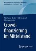 Crowdfinanzierung im Mittelstand