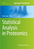 Statistical Analysis in Proteomics