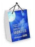 Die Kraft des Mondes - Abreiß-Tageskalender 2020