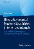 [Media Governance] Moderne Staatlichkeit in Zeiten des Internets