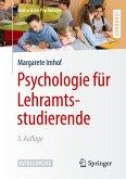 Psychologie für Lehramtsstudierende